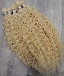 Афролоконы блонд 613 45см (230грамм)