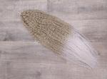 Афролоконы 70см мелк.волна крючок #Т24/60